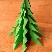 Beauteous Origami Tree Instructions Christmas Jo Nakashima Palm