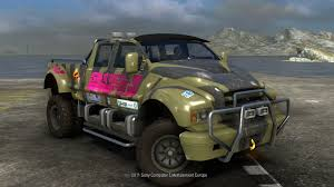 Patriot Bulkhead | MotorStorm Wiki | FANDOM Powered By Wikia