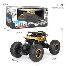 RC Trucks ,1:18- 4WD 2.4Ghz 4x4 Crawlers Off-Road Rock Vehicle Toy ... Buy Remote Control Cars Rc Vehicles Lazadasg Amazoncom New Bright 61030g 96v Monster Jam Grave Digger Car Dzking Truck 118 Contro End 12272018 441 Pm Hail To The King Baby The Best Trucks Reviews Buyers Guide Tractor Trailer Semi Truck 18 Wheeler Style Kids Toy Cars Playing A Monster On Beach Bestchoiceproducts Choice Products 12v Rideon Police Fire Engine Ride On W Water Best Remote Control Car For Kids 1820usa Pbtoys Shop Kidzone Suv 3 Toys Hobbies Model Kits Find Helifar Products