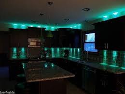 gorgeous inside cabinet lighting and inspired led color changing