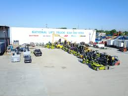 100 Truck Rental St. Louis National Lift Inc LinkedIn