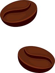 Coffee Bean Graphic