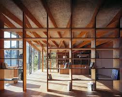 100 Fuji Studio Gallery Of Geo Metria Mount Architects 5