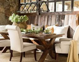 Pottery Barn Style Dining Rooms Pottery Barn Dining Room Table ... Kitchen Breathtaking Brown Wood Ding Table Thick Planked Pottery Barn Living Room Ideas Surripuinet Room Dinette Space Tables Rooms Crate And Barrel Delightful Chair Slipcovers Alliancemvcom Lighting Planner For Minimalist Contemporary Houses Decorating Home Design Wonderfull Pottery Barn Table Ding Sets House Design