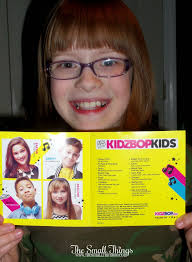 Kidz Bop Halloween Hits by Kidz Bop 27 Todays Biggest Hits Sung By Kids The Small Things
