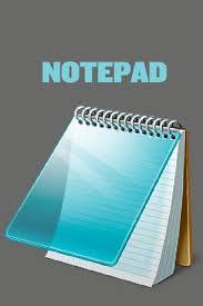 telecharger un bloc note pour le bureau notepad pour android télécharger gratuitement