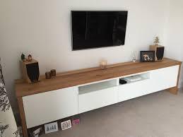image result for ikea tv cupboard hack mebel desain tv