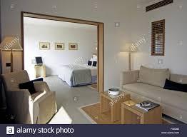 100 Hotel Casa Del Mar Corsica View Of Bedroom In Delmar In PortoVecchio