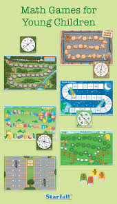 100 Starfall 3 This Set Of Math Games From Includes 6 Different
