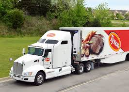 Tyson To Expand Presence In Schuylkill County Tyson Foods Inc Springdale Ar Rays Truck Photos 1st Day Trucking With Schneider And I Put My Trailer In A Ditch Truckers Pay Surges As Shipping Increases Driver Shortage Could Have Consequences For Beer Industry 18year Olds Driving 18wheelers Across State Lines Countable Boston Commercial Accident Attorneys Your First Look At Paccars Zero Emissions Cargo Transport T680 Wreaths America Blog Jb Hunt Dcs Hauling Live Chickens 356483 Photo On Journalist Tysons Chickenization Of Meat Turns Farmers Lack Truckers Is Making Prices Rise The Bottom Line