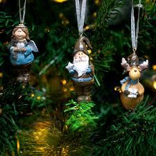 Waterford Christmas Ornaments 2017 Uk Harambeeco