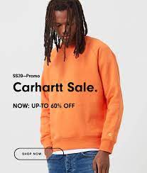 104 Carhart On Sale Urban Excess T Wip Up To 60 Milled