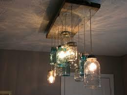 jar light kits modern lighting ideas fixtures