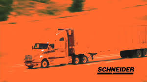 Join The Best Trucking Company - YouTube New Look For The Schneider Fleet Restoring Vinny 1949 Tractor Brought Back To Life National Freightliner Cascadia With 4 Axle Heavy Flickr Video Driving On Schneiders Viracon Glass Hauling Dicated Account Truck Paid Traing Tx Best 2018 Trucking Company Plans Ipo Wsj Posts Record 1q Profits Raises Forecast Year 2014 Ride Of Pride Na Pay Scale Truck Trailer Transport Express Freight Logistic Diesel Mack