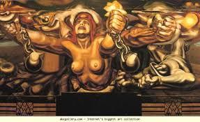 david alfaro siqueiros icon inspiration michael owens