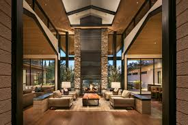 100 Mountain Modern Design Interior Artplanat