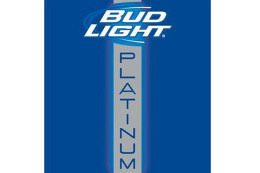 New Bud Light Platinum Will Pack More Alcohol and Calories