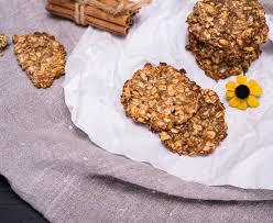 rezept für schnelle hafer bananen kekse ohne zucker