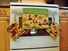 Wine Themed Kitchen Set by 9 Pc Wine Kitchen Towel Set With Potholders Oven Mitts Dishcloths