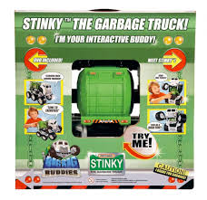 Matchbox Stinky The Garbage Truck By Mattel - Shop Online For Toys ... Matchbox Big Rig Buddies Scrap Yard Adventure Playset Review Real Workin Talking Garbage Truck Mr Dusty Toysrus Gift Idea Wvol Friction Powered Only 824 Amazoncom Sweep N Keep Toys Games Mattel Stinky The Kids Interactive Sing The Walmartcom Salvage Transformers Rescue Stinky Garbage Truck In Blyth Northumberland Gumtree Hobbies Tv Movie Character Find Target Best In Word 2017