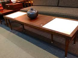Lane Glass Top Coffee Table Coffee Table Converts To Dining Room