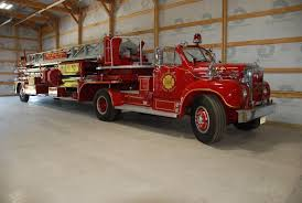 B Model Fire Truck - Trucks For Sale - BigMackTrucks.com