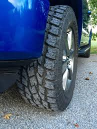 Tires All Terrain Vs Snow Mud And - Freeimagesgallery