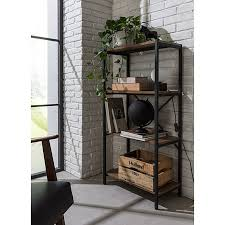 scan trend regal industrial l x b x h 32 x 60 x 120 cm