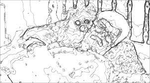 Stunning Coloring Pages Free Of Hard Color By Numbers With