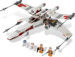 Lego X Wing Stand by 10 Coolest Lego Star Wars Sets Collider