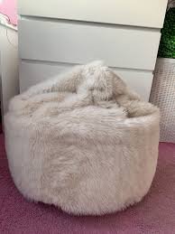 Fluffy Bean Bag In SW16 London Borough Of Merton For £20.00 For Sale ... Pet Beds Dog Designer Bean Bags Large Spare Cover Faux Fur Bag Style Bed Luxury Fniture Rockstar This Nosew Diy Chair Is A Snap To Make Giant The Bigone Lovesac Hidden Jungle Leopard Print And Faux Leopard Fur Bean Bag Etsy Urban Shop Cocoon Multiple Colors Walmartcom Rental Fluffy Oversized Covered Linen Beanbag Accsories Sweetpea Willow Shaggy Merino Sheepskin View More Merax Kids Cute Animal Memory Foam On Sale Free Cordaroys Convertible Theres A Bed Inside Full