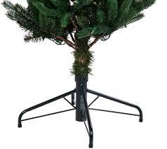 Qvc Christmas Tree Recall by 7 U0027 Signature Slim Tree By Valerie Page 1 U2014 Qvc Com