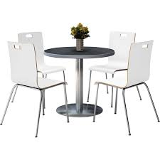 """Tables 
