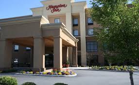 Hampton Inn by Hilton Garden City NY Urgo Hotels & Resorts