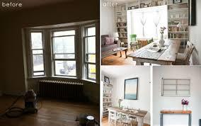 Claire Legers Apartment Renovation