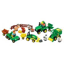 John Deere Toy Sets - Toy Tractors | RunGreen.com Handy Home Products Majestic 8 Ft X 12 Wood Storage Shed John Deere Dresser Side View Bedroom Fniture Pinterest 1st Farming Fun On The Farm Playset Toysrus Education Amazoncom Masterpieces Paint Kit 16th Big Farm 6210r With Frontier Grain Cart 25 Unique Toy Barn Ideas Wooden Toy Mini Handcrafted 132 Scale Heirloom Barn Rungreencom Toys And Games Kids Cowboy Accsories Pfi Western Ana White Green Shelf Diy Projects 303 Best Deere Images Jd Tractors Sets Tractors