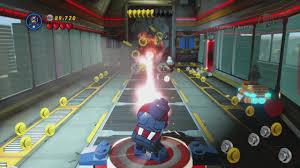 That Sinking Feeling Lego Marvel by Ccc Lego Marvel Super Heroes Guide Walkthrough Level 5
