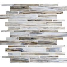 backsplash ideas amazing metallic tile backsplash metallic tile