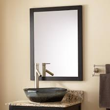 46 Inch Wide Bathroom Vanity by Bathroom Mirrors Vanity Mirrors Signature Hardware