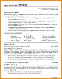 Canadian Resume Examples 8 Sample Retail