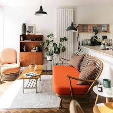100 Modern Contemporary Design Ideas Mid Century Living Room Decor Decorating Photos
