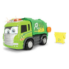 Fun 2 Learn Lights & Sounds Recycling Truck - £24.00 - Hamleys For ... Air Pump Garbage Truck Series Brands Products Www Dickie Toys From Tesco Recycling Waste With Lights Amazoncom Playmobil Green Games The Working Hammacher Schlemmer Toy Isolated On A White Background Stock Photo 15 Best For Kids June 2018 Top Amazon Sellers Fast Lane Light Sound R Us Australia Bruin Revvin Driven By Btat Mini Pocket 1 Surprise Cars Product Catalog Little Earth Nest Paw Patrol Rockys At John Lewis