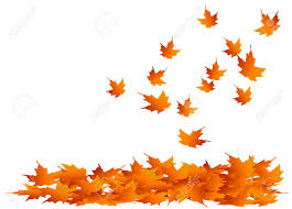 Falling clipart leaf pile 2