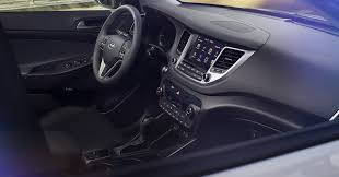 2017 Hyundai Tucson pact SUV