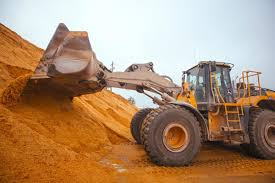 Trucking Services Dunn Construction With Dump Truck Drivers For Hire ...