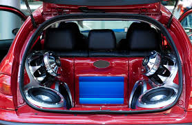 Why Replace Factory Car Speakers With Aftermarket?