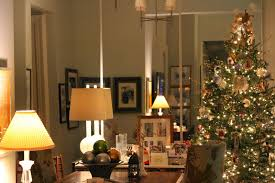 Decorating Your Apartment For The Christmas Season
