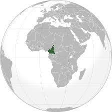 Cameroun Wikipédia