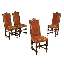 Four Spool Walnut Chairs Italy First Half Of 1700s - Sofas Armchairs ... Sold Italian Late 1700s Antique Oak Trestle Ding Or Library Pair Of Impressive Highchairs Walnut Italy Early Sofas Surprise Interiors Teak Wood Rocking Chair Amazonin Electronics Vintage 1960s Teal Blue Cream Retro Chairs Victorian Windsor English Armchair Yorkshire Nonstophealthy Off The Rocker A Brief History One Americas Favorite Whats It Worth Gooseneck Rocker Spinet Desk Home And Gardens Style Pastrtips Design Used For Sale Chairish Very Rare Delaware Valley Ladder Back Rocking