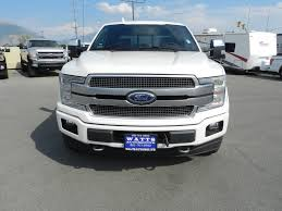 2018 Used Ford F-150 PLATINUM At Watts Automotive Serving Salt Lake ... Used Ford Trucks At Truck Dealers In Wisconsin Ewalds Diesel Pickup For Sale Used Ford F250 Diesel Trucks 2016 F150 4wd Supercrew 145 Xlt North Coast Auto Mall 2017 Super Duty F350 King Ranch Watts Automotive Lifted F 150 Xlt 44 44351 With 2005 Supercab 133 Lariat Rahway 2011 Ford Supercrew Cab Lariat 4x4 World 2018 Park Group Serving Plymouth In 2006 Stx Cleveland 2013 Rev Motors Portland Iid 17939875 2007 Premier Palatine Il 2015